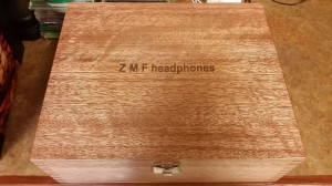 ZMF Auteur Blackwood LTD