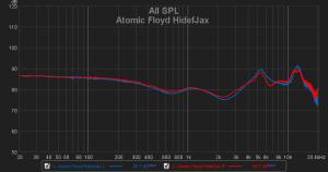 Atomic Floyd HiDefJax