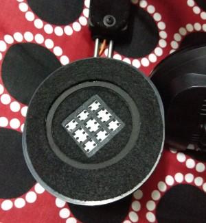 Fostex T50RP MK3 Argon mod