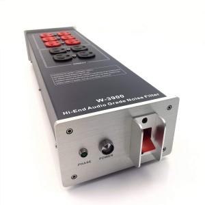 WAudio W-3900 power filter