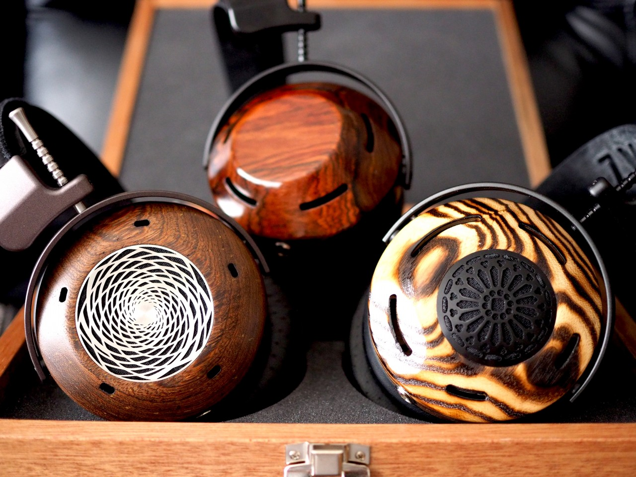 ZMF Collection