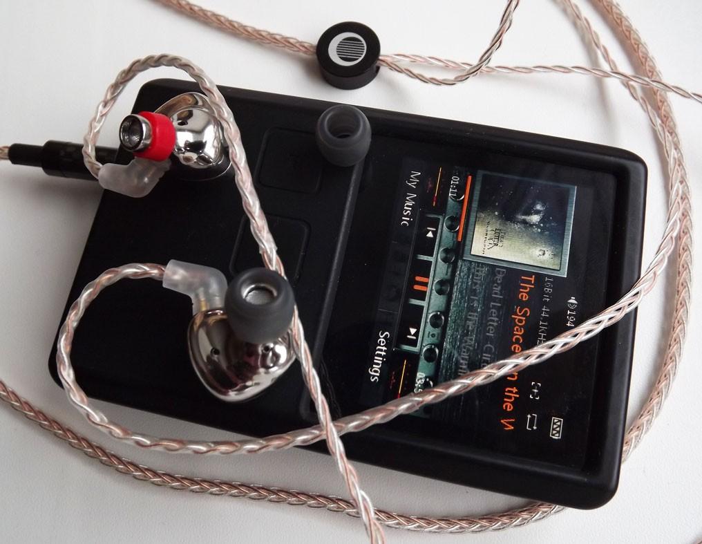 Kanas Pro + HS-930i tips