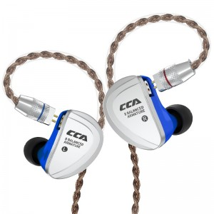 CCA C16 8BA