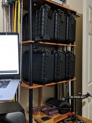 Apache cases for HPs
