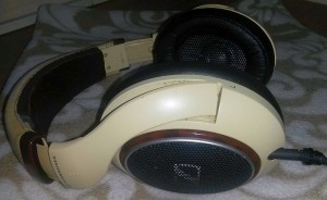 Frankenheiser, beautiful and extreme sounding modded HD598