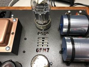 laser cut tube id's