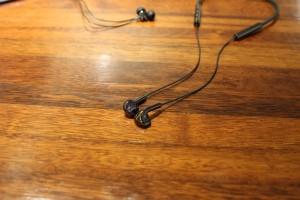 MobiFren Headphones