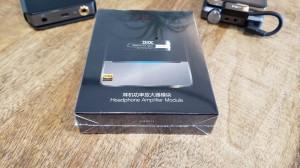 FiiO THX AAA-78 Amp box.