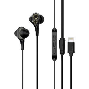 Uiisii I8 Earphones with Lightning Connector