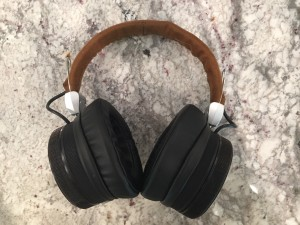 DIY Headphone Build - LRSG IC3 Headphones V 1.0