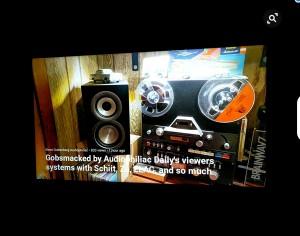 Steve guttenberg's viewer slideshow video