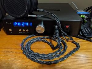 Norne Audio Silvergarde S3
