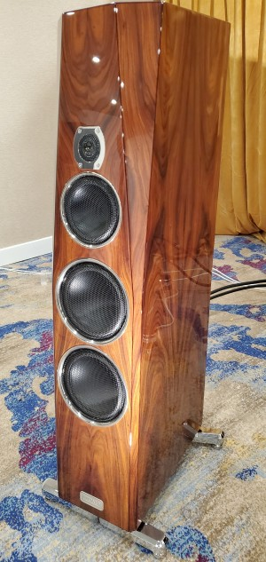 Speakers / Amps / Dacs / TurnTables