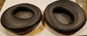Leather Earpads Prototype