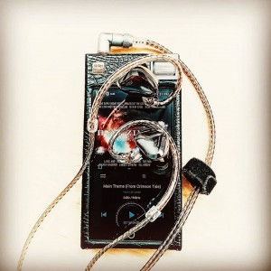 end game for 2019!! #ibasso_it01s with #fiio_lc-2.5b cable paired to #cayin_n5ii  P.S. well still open to cable upgrade :p