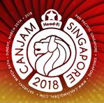 CanJam Singapore 2018