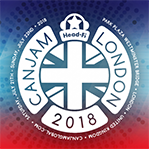 CanJam London 2018