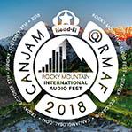 CanJam RMAF 2018