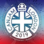 CanJam London 2019