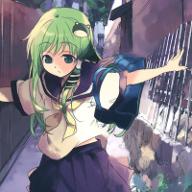 HarunoYume
