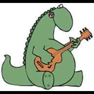 Dinosaure77