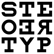 StereoTypo