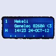 hekeli