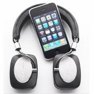 StereoHeadphone