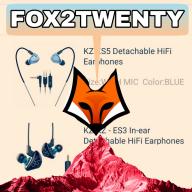 Fox2twenty