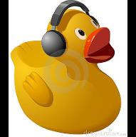 audio duck