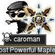 caroman