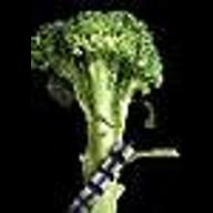 chewbroccoli