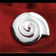 Silver Snail