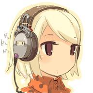headphone dwarf