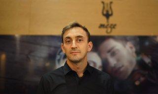 Antonio Meze