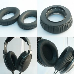 Samples of YAXI for HD650