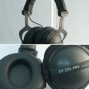 Product of YAXI for Beyerdynamic DTseries