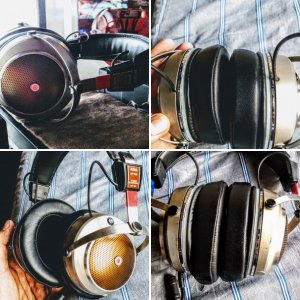 Everything Headphones!