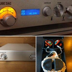 My Audio System