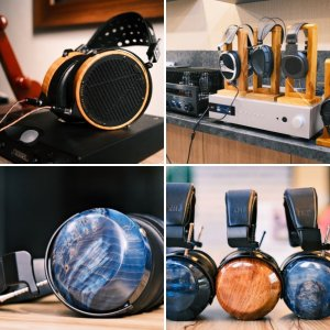 Personal Audio Photography