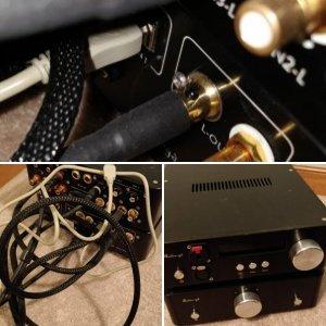 Audio-GD DAC AMP Combo