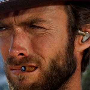Clint Eastwood - Moondrop S8