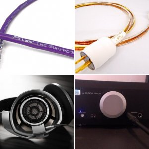 """Pictures to my """"Sennheiser HD800 compared to Grado PS-1000, with Musical Fidelity M1 HPA""""-thread"""