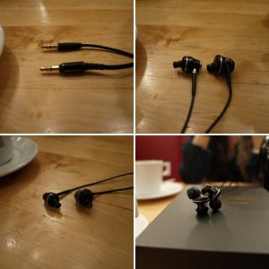 Audio-Technica ATH-CKW1000ANV