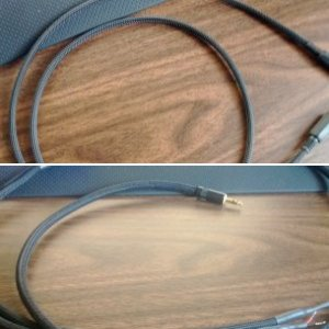 Cables made for other peeps