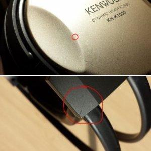 [Classified] Kenwood KH-K1000